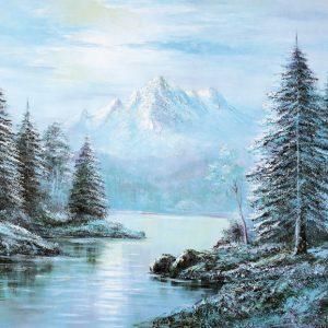 SO-70637 - Montagne azzurre - P. Lande