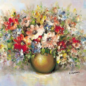 SO-70770 - VaSO-di fiori - L. Cursore