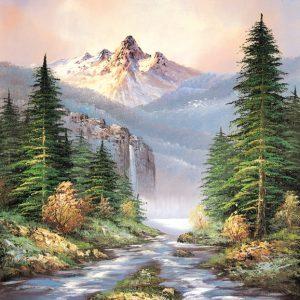 SO-70814 - Acque di montagna - R. Kinghofer