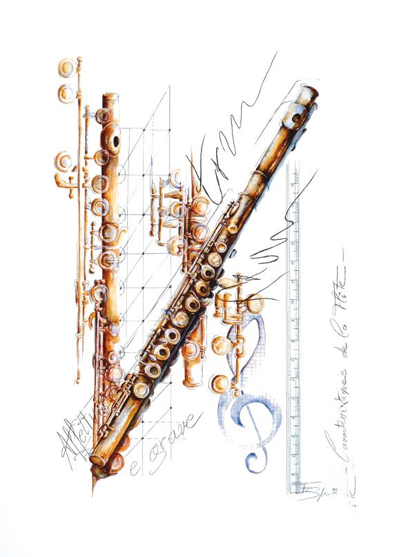 SO-71089 - Flauto - E. Espin