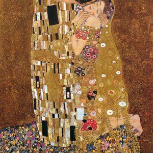 SO-73185 - Il Bacio - G. Klimt