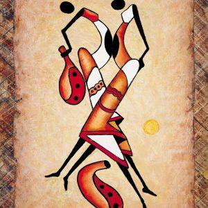 SO-73302 - La danza - W. Ruiz