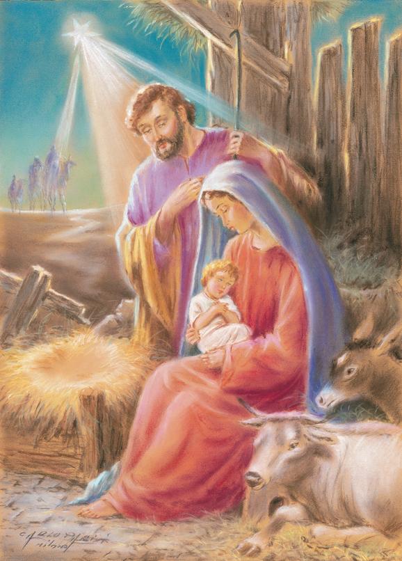 SO-73449 - La Sacra Famiglia - C. Parisi