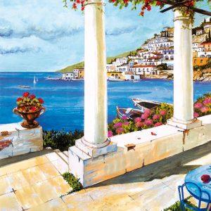 SO-73488 - Architetture mediterranee - B. Cerutti Felugo