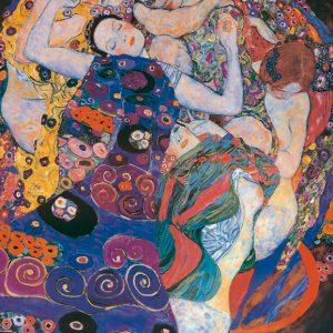 SO-73535 - La Vergine - G. Klimt