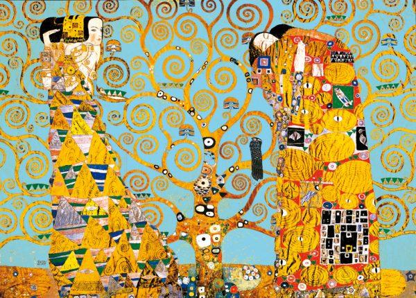 SO-73539 - L'albero della vita - G. Klimt