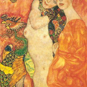 SO-73540 - Le amiche - G. Klimt