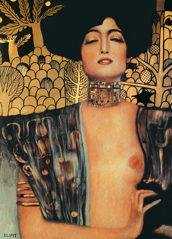 SO-73541 - Giuditta - G. Klimt