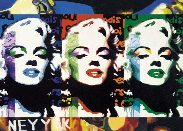 SO-73584 Marilyn for ever - Yvel G.