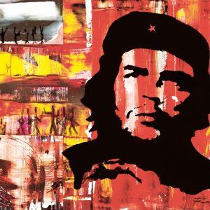 SO-73789 Che Guevara - Rajco
