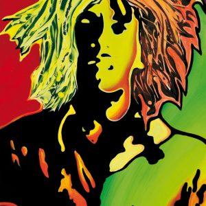 SO-73790 Bob Marley - Rajco