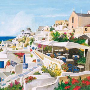 SO-73800 - Isole greche - B. Cerutti Felugo