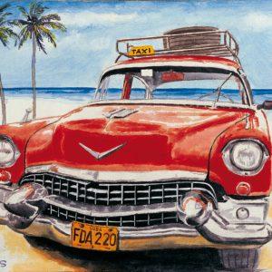 SO-73868 - Cuba - Darias