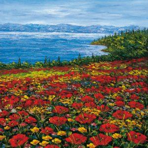 SO-73880 - Tappeto di fiori - Philip