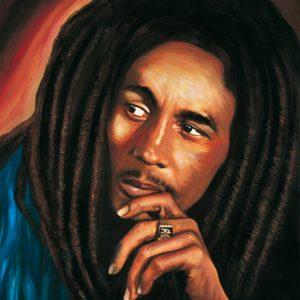 SO-73902 Bob Marley - Rajco
