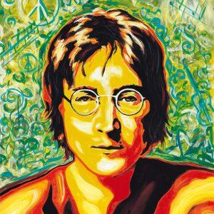 SO-73967 John Lennon  - Rajco