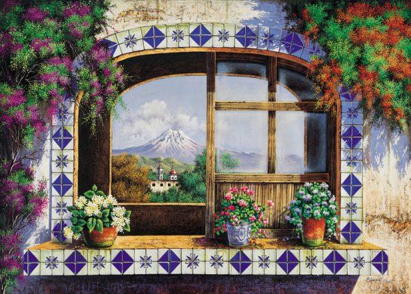 SO-73985 - Dalla finestra - Blanquet