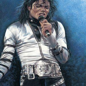SO-73986 Michael Jackson - Rajco