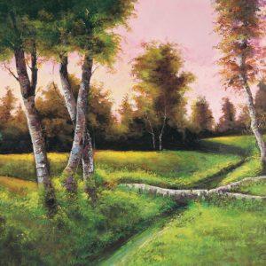 SO-74033 - Paesaggio in verde - G. Colombo