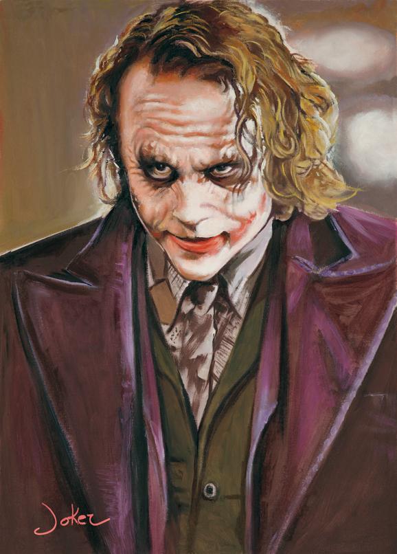 SO-74035 Joker - Rajco