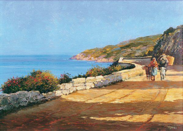 SO-74122 - Paesaggio mediterraneo - P. Fabbro