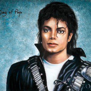 SO-74131 Michael Jackson - Rajco