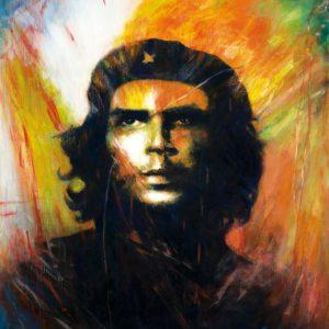 SO-74152 Che Guevara - Rajco