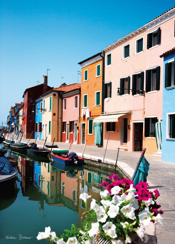 SO-74210 Burano (a Venezia)