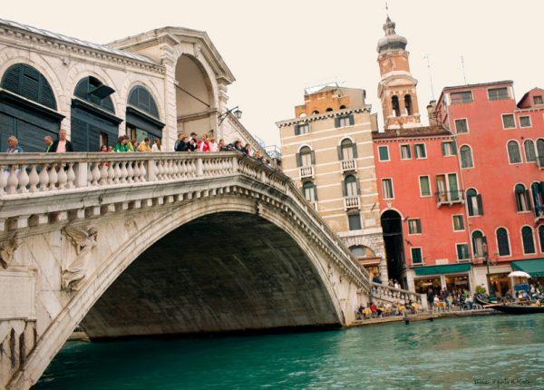 SO-74211 Venezia, il Ponte di Rialto