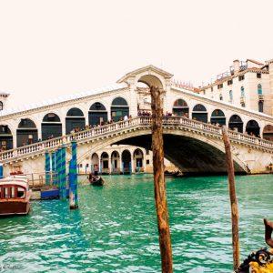 SO-74215 Venezia, il Ponte di Rialto