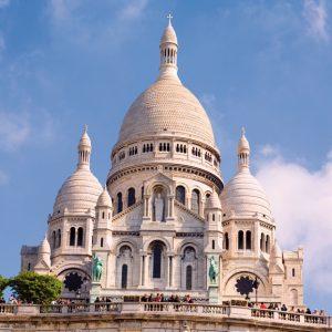 SO-74232 Montmartre a Parigi