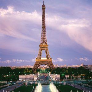 SO-74233 Parigi, La Tour Eiffel