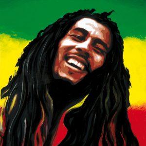 SO-74283 Bob Marley - Rajco