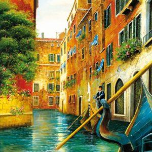 SO-74304 - I canali a Venezia - S. Raimondi