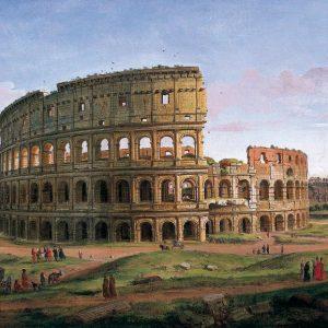 SO-74327 - Colosseo - Van Wittel