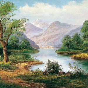 SO-74339 - Specchio d'acqua - L. Harding