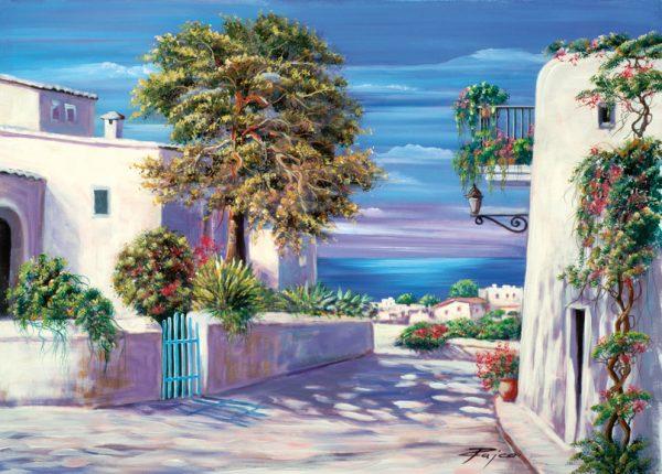 SO-74369 - Grecia: paesaggio isolano - Rajco