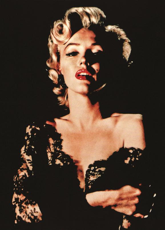 SO-74379 Light Marilyn