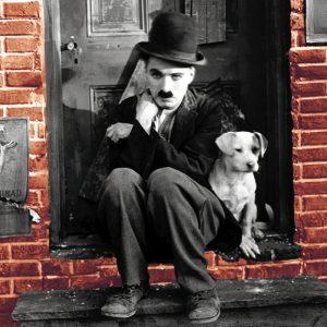 SO-74381 Charlot - Charlie Chaplin