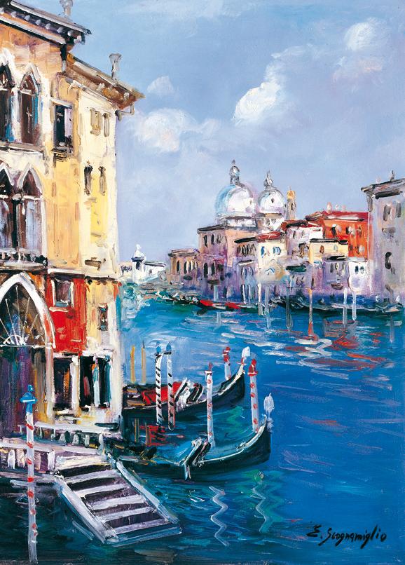 SO-74389 - Venezia - E. Scognamiglio