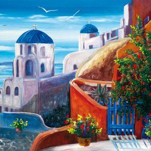 SO-74412 - Isole greche nell'Egeo - Rajco