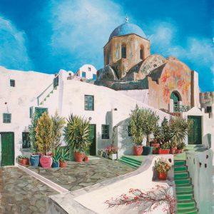 SO-74418 - Isole greche: paesaggio - Rajco
