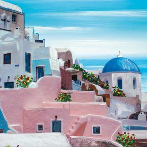 SO-74422 - Isole greche: paesaggio - Rajco