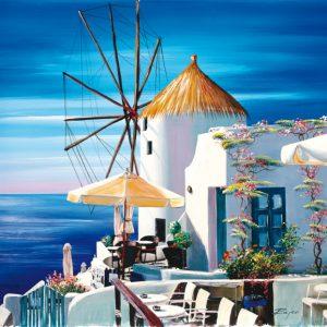 SO-74436 - Isole greche: paesaggio - Rajco
