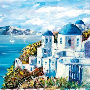 SO-74438 - Isole greche: paesaggio - Rajco