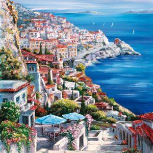 SO-74441 - Isole greche: paesaggio - Rajco