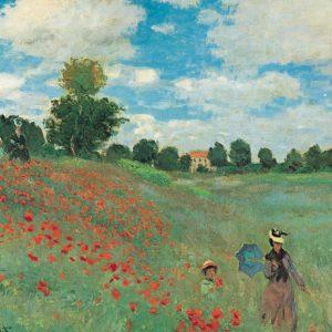 SO-7688 - I papaveri - C. Monet